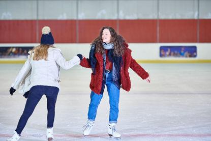 Bild von Gutschein Saisonabo Eiszentrum Luzern Student/Lehrl.